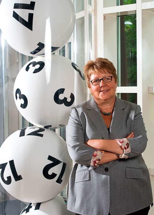Marion Caspers-Merk  | Foto: Bernd Weissbrod (dpa)
