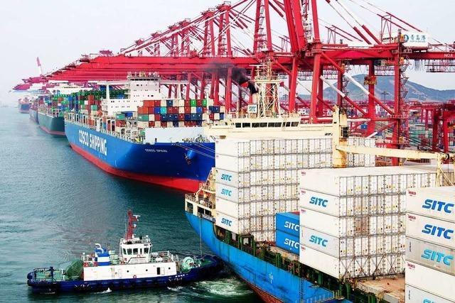 Handelskrieg eskaliert: USA bereiten Zölle auf alle China-Waren vor