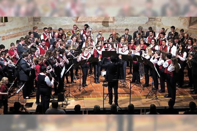 Deutsch-italienisches Musikfest