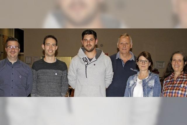 Tischtennis- Dorfmeisterschaft steht auf der Kippe