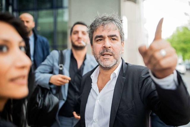 Erdogan weist Folter-Vorwürfe des Journalisten Deniz Yücel zurück