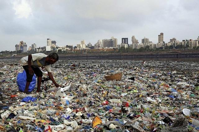 187 Länder einigen sich auf strengere Regeln für den Export von Plastik