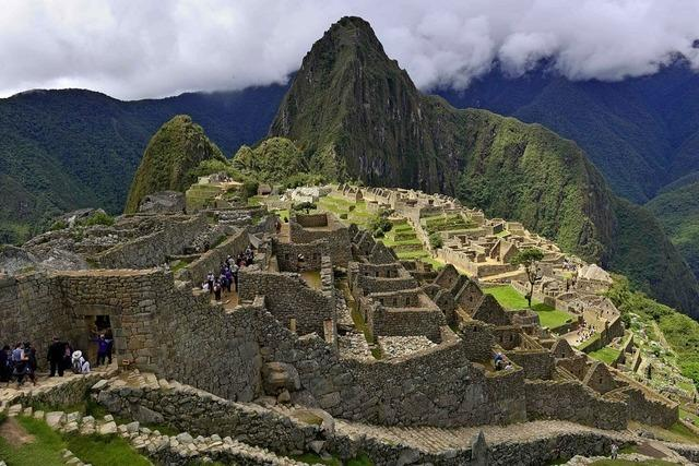Peru beschränkt Zugang zu Machu Picchu