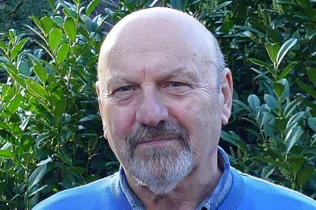 Bernhard Gipperich (Sulzburg)