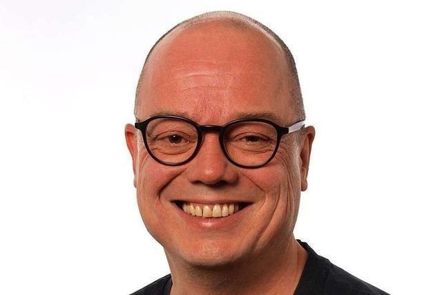 Martin Krämer (Inzlingen)