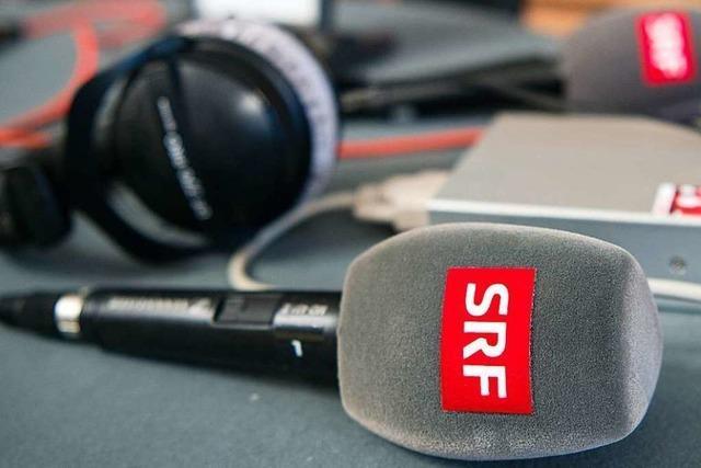 Hoffnung auf weiteren Empfang der Schweizer Fernsehprogramme ist gering