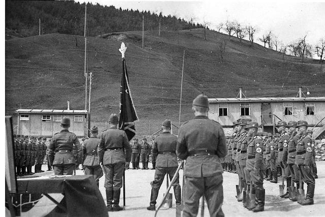 Im Kleinen Wiesental wählten fast 89 Prozent die NSDAP