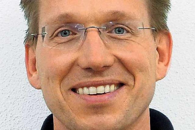 Dr. Axel Schiffmann (Weil am Rhein)