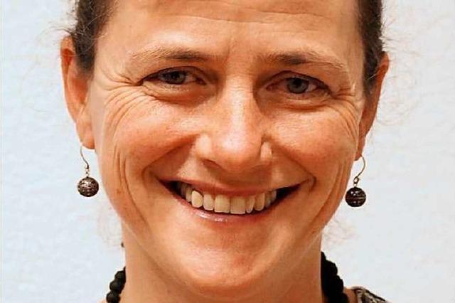 Susanne Engler (Weil am Rhein)