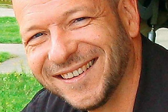 Uwe Jäckel (Weil am Rhein)