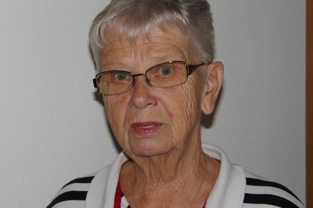 Regina Mauch (Rheinfelden)