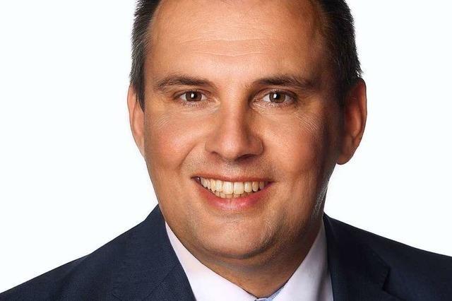 Bernd Dosch (Mahlberg)