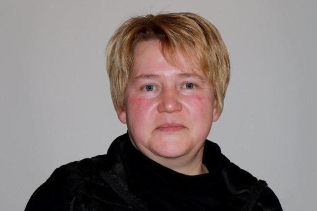 Stefanie Kaiser (Murg)
