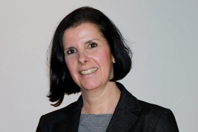 Gabriele Döbele-Kreutz (Murg)
