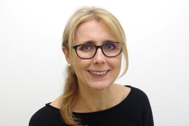 Gesima-Ruth Brotz (Murg)
