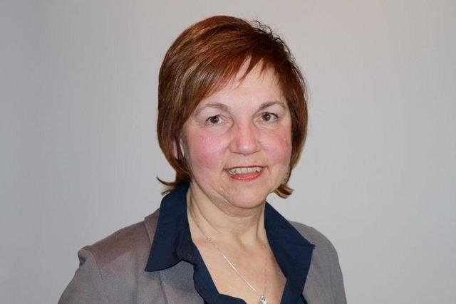 Angelika Eckert (Murg)