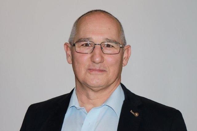 Hans-Peter Müller (Murg)