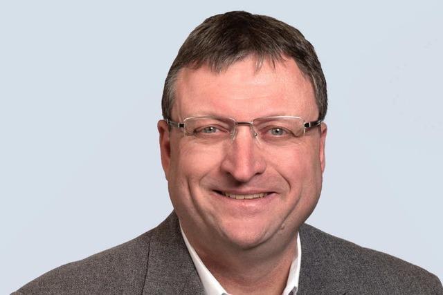 Jörg Martin (Murg)