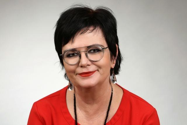 Susanne Herterich-Wisser (Waldkirch)