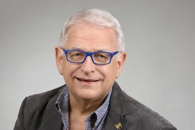 Michael Behringer (Waldkirch)