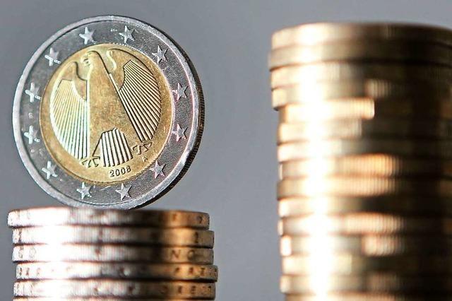 Nach Einbruch bei Gewerbesteuer: Stadt Müllheim verhängt Haushaltssperre