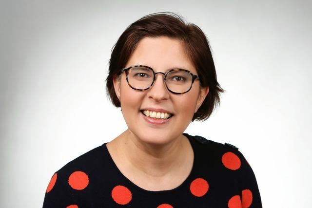 Stephanie Burlefinger (Waldkirch)