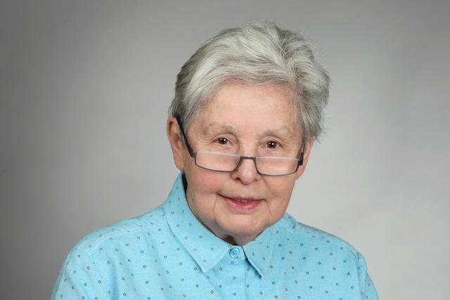 Marta Schuler (Waldkirch)