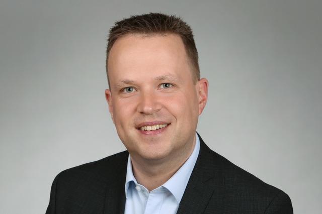 Benjamin Heimpel (Waldkirch)