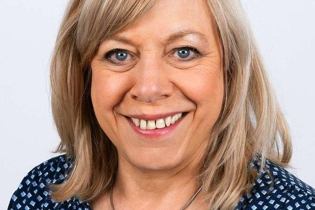 Hannelore Vollmer (Zell im Wiesental)