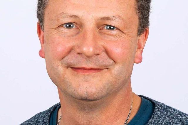 Peter Grether (Zell im Wiesental)