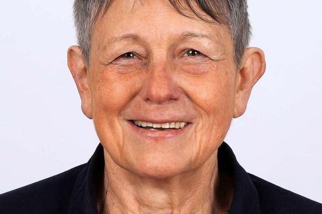 Doris Kaiser (Zell im Wiesental)