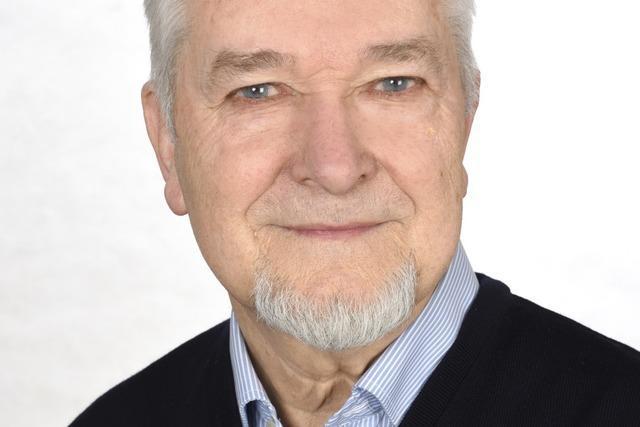 Karlheinz Beyerle (Malsburg-Marzell)