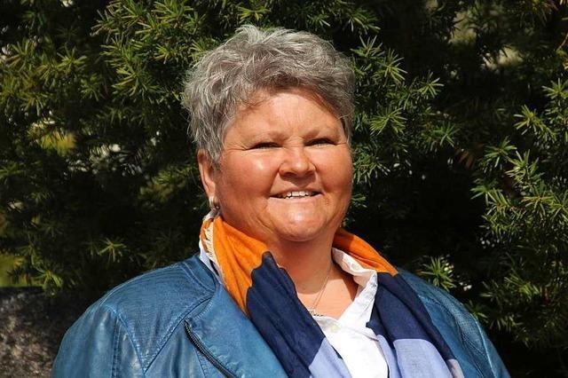 Claudia Malzacher (Ühlingen-Birkendorf)