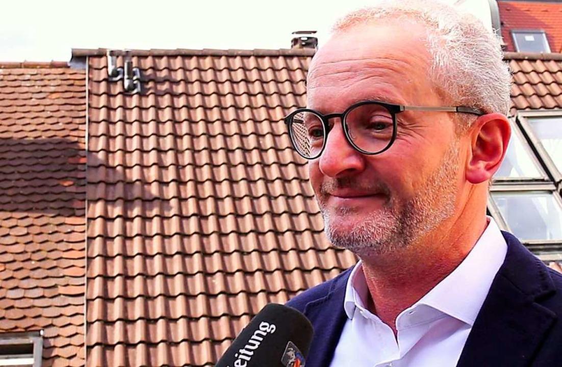 Guido Boehlkau  | Foto: Felix Klingel