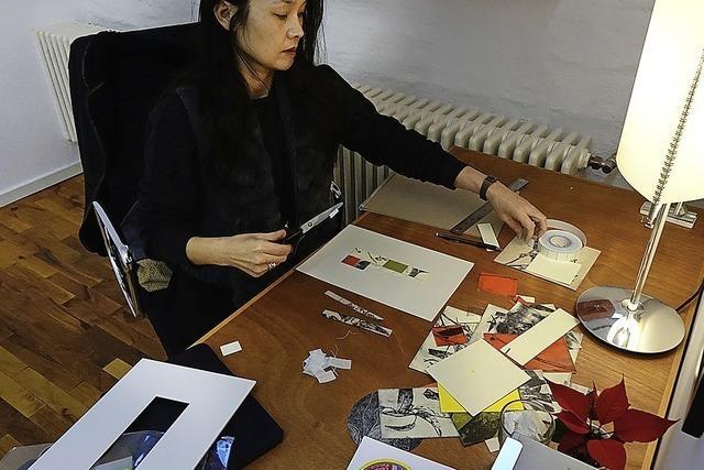 Kehler Künstler beteiligen sich an den elsässischen Ateliers ouverts