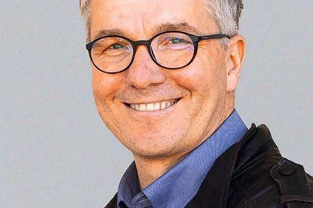 Ralf Jehle (Ühlingen-Birkendorf)