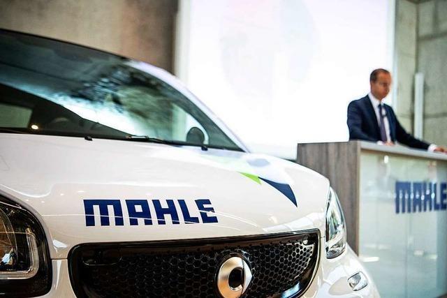 Mahle streicht im Werk in Zell im Wiesental keine Stellen