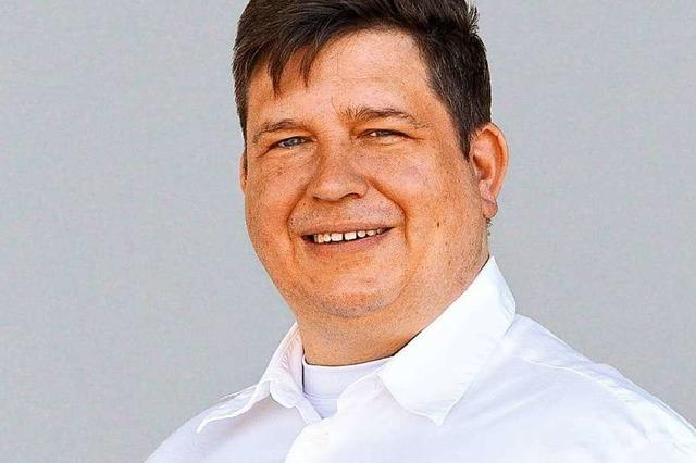 Lutz Schmidt (Ühlingen-Birkendorf)