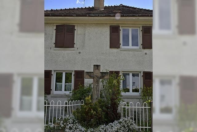 Katholische Gemeinde verkauft Haus