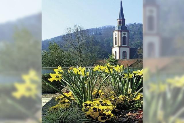 Sonnigste Ostern seit 30 Jahren