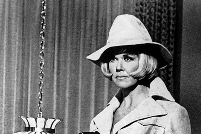 Doris Day – der Filmstar mit dem klinisch reinen Sexappeal