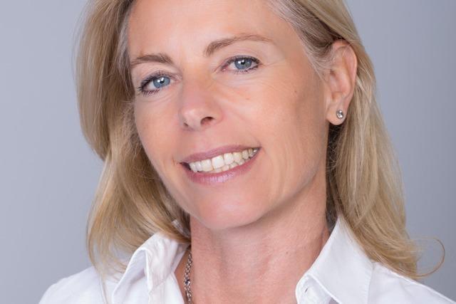 Claudia Raffelhüschen (Freiburg)