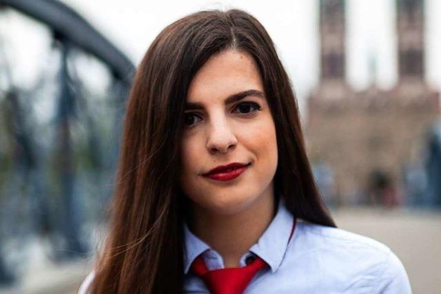 Tessa Bauersfeld (Freiburg)