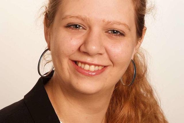 Sarah Fischer (Freiburg)