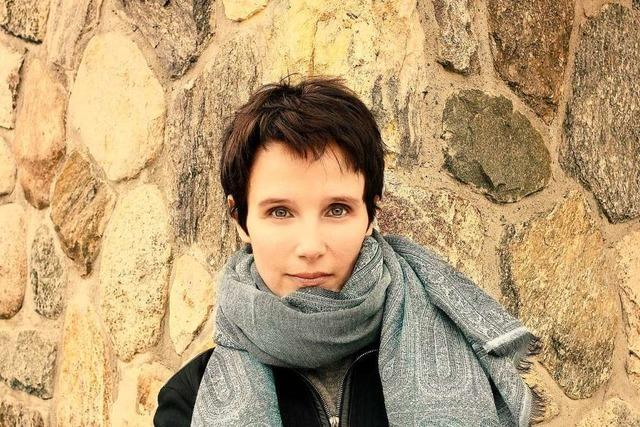 Hélène Grimaud über Musik, den Wolf und Entspannung