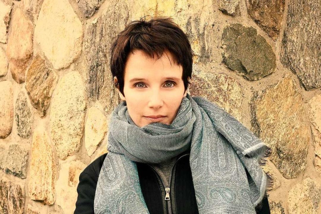 Eine der großen Pianistinnen unserer Zeit: Hélène Grimaud  | Foto: Mat Hennek