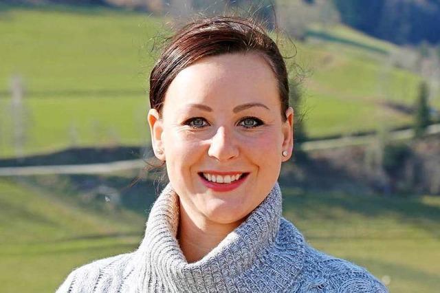 Simone Gottschalk (Horben)