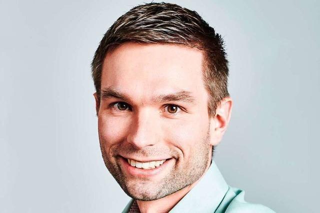 Daniel Jenne (Bötzingen)