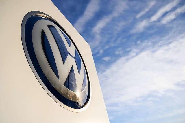 VW will Lkw-Sparte Traton an die Börse bringen