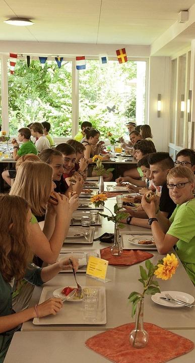 Ideal für Jugendgruppen sind die Herbergen immer noch.  | Foto: Joerg Saenger (DJH Hauptverband)
